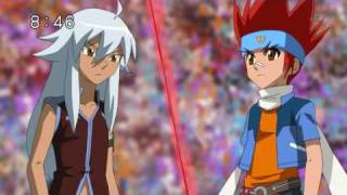 Metal Fight Beyblade Episode 24 Part 2