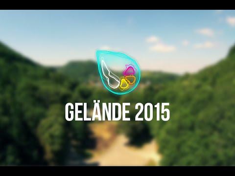 Wasser mit Geschmack Open Air 2015 - Festivalgelände