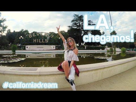 VLOG CALIFORNIA - SAN DIEGO E LOS ANGELES