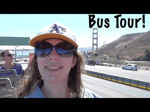 Sightseeing And Police Sirens | California Adventures Part 7