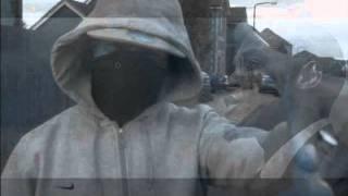 Mega 12 Ft. Dot Rotten , Kid Bookie & Illstarz - Kindness For Weakness  (1XTRA RIP) DJ Cameo