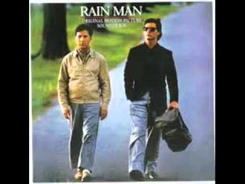 Rain man - colonna sonora (original soundtrack)