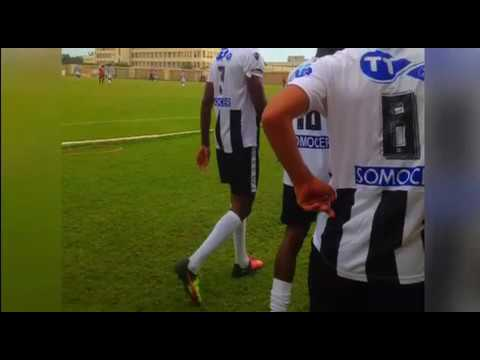 Alex Gakpe , Striker / Togo national team U17 , U-20