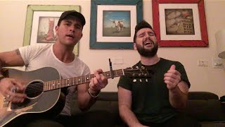 Dan + Shay - She Will Be Loved (Maroon 5 Cover) Video