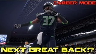 madden 17 career mode wr