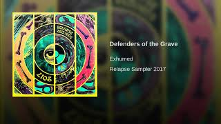 Play Defenders of the Grave
