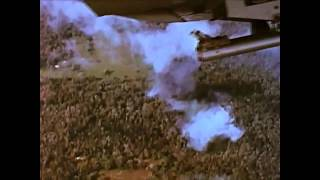 United States Air Force footage (Vietnam)