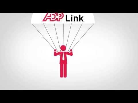 ADP Link, la réponse HCM pour les Très Grandes Entreprises