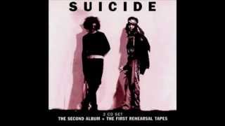 suicide fast money music