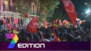 Spain General Elections 2019 |Socialists Win Amid Far Right Surge