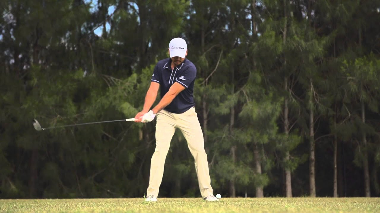 Jason Day Driver Swing Sequence - YouTube