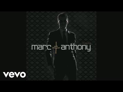 Marc Anthony - Almohada (Cover Audio Video)