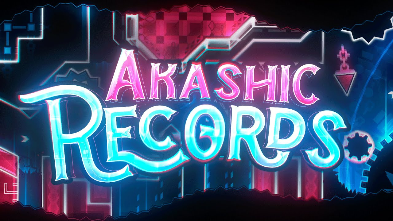"【4K】 ""Akashic Records"" by VotcHi & many more (Extreme Demon) | Geometry Dash 2.11"