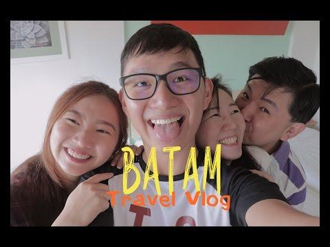 Batam Travel Vlog | #WeThePOHS