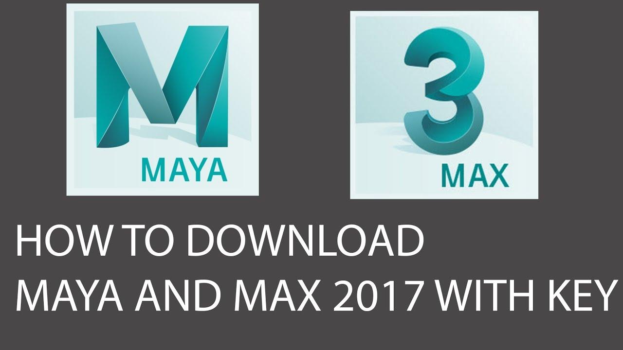maya 2017 crack xforce