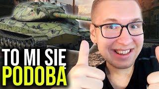 TO MI SIĘ PODOBA - World of Tanks