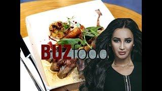 """""""Послевкусие рвоты"""" блогер рассказал правду о BUZfood ресторане Ольги Бузовой"""