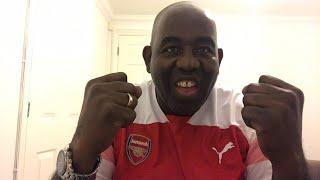 Qarabag 0 Arsenal 3   Robbie's LIVE Roundup