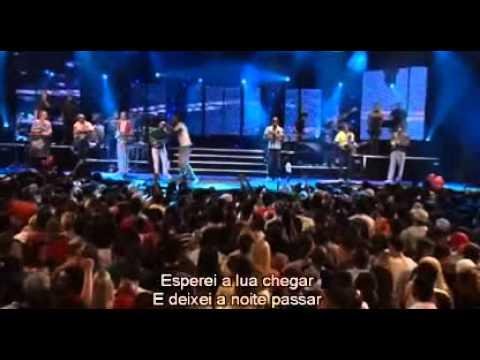 DVD Turma do Pagode   Esse  o Clima  completo   2010 By Matheusiinhun