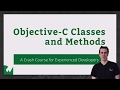 Beginning Objective-C Classes and Methods - raywenderlich.com