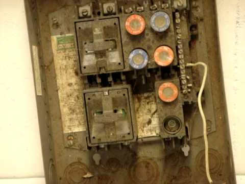 square-d fsp - youtube dual square d fuse box square d fuse box doors