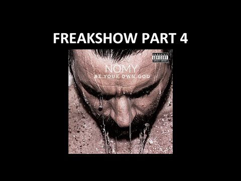 Клип Nomy - Freakshow part 4
