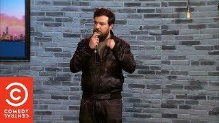 Stand Up Comedy: Il vizio del fumo  - Daniele Lanzillotta - Comedy Central