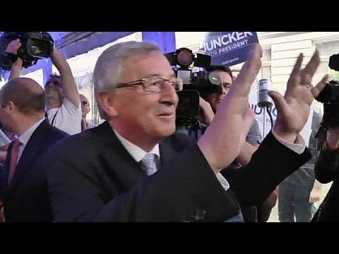Cameron and Hollande refuse to back Junker for Europe's top job