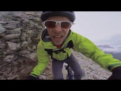 Banff Mountain Film Festival World Tour 2016 Trailer