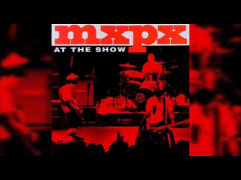 MxPx - At The Show (1999) FULL LIVE ALBUM