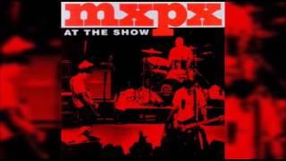 Baixar MxPx - At The Show (1999) FULL LIVE ALBUM