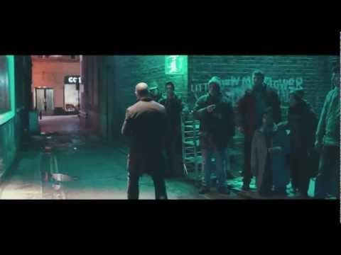 Trailer: Hummingbird