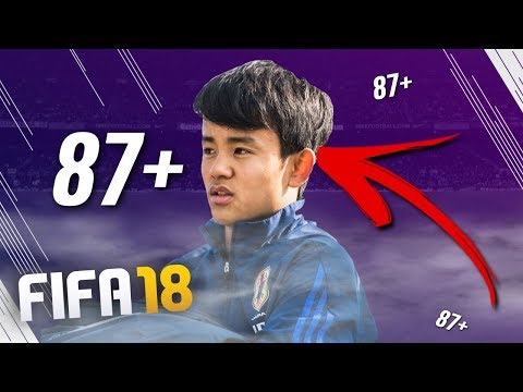 10 MORE FIFA 18 WONDERKIDS YOU MAY NOT KNOW ABOUT!!! | FIFA 18 TOP TIPS