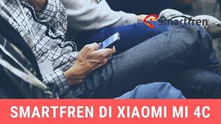 tutorial setting smartfren 4g lte di xiaomi mi4c
