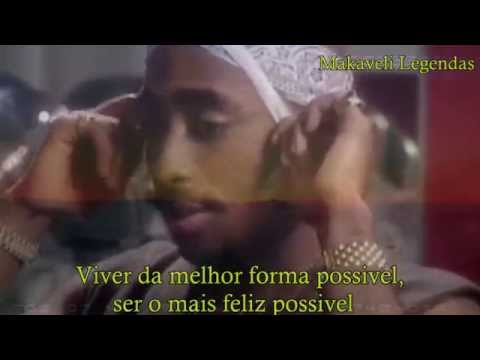 2pac- Hold on be Strong (Best Remix) Legendado HD