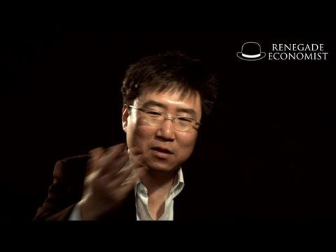 Dr Ha-Joon Chang - on Free Markets