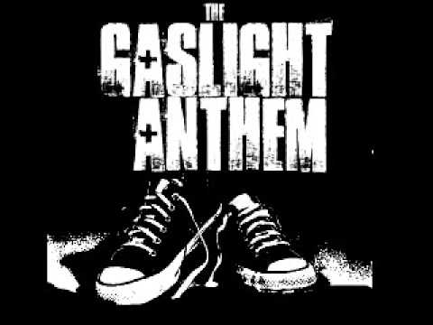 The Gaslight Anthem - Film Noir (Amazing Quality)