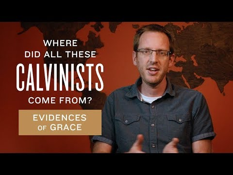 Evidences of God's Grace in the New Calvinism - Tim Challies