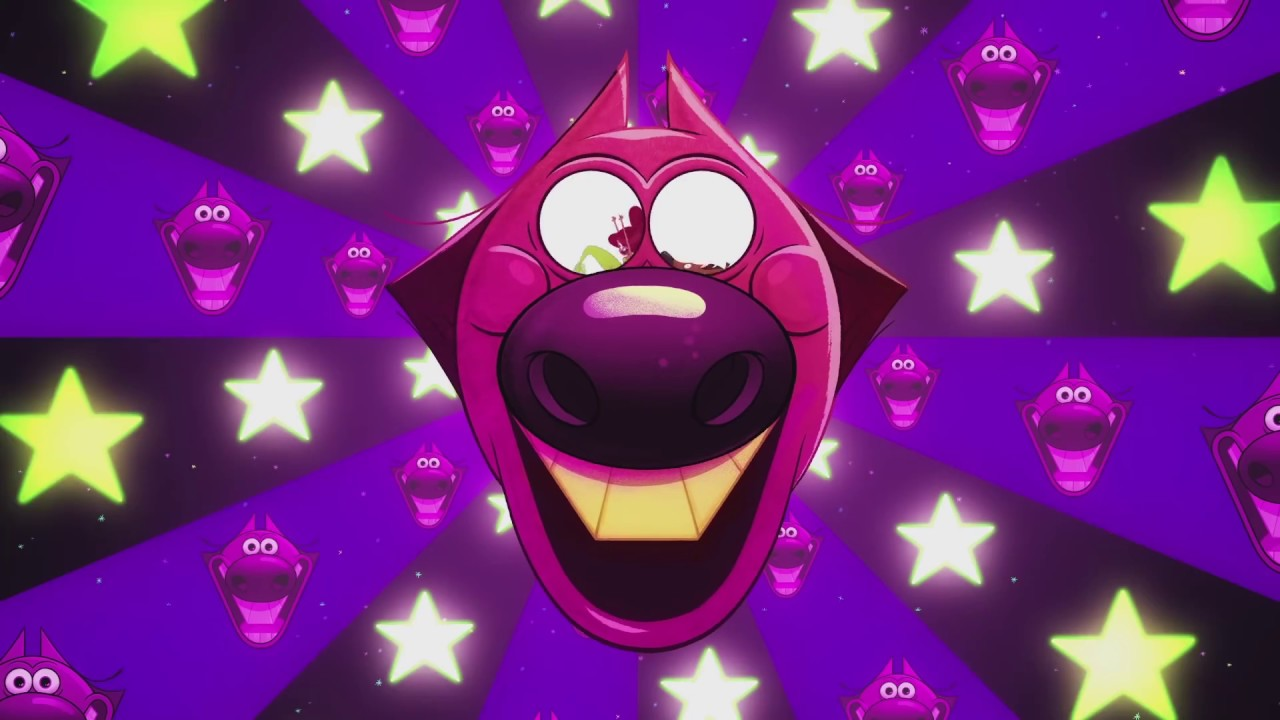 Zig & Sharko NEW EPISODE SEASON 2 - ⭐ Disco in the Dark (S02E77) ⭐