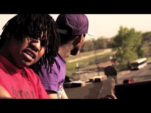 "SD - ""Global Now"" (feat. Chief Keef) [Official Video]"
