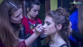 """Зачіска, макіяж та фотосесія в студії """"ЕДЕМ"""""""