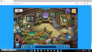 Club Penguin: September 2015 Catalogs and Pin Guides