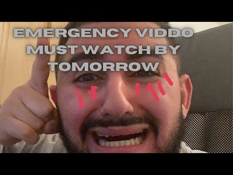 Emergency Update on Bitcoin and Altcoins