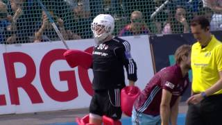 Final Four 2016 in Mannheim - Special: Shootout Finale Herren: RWK - UHC