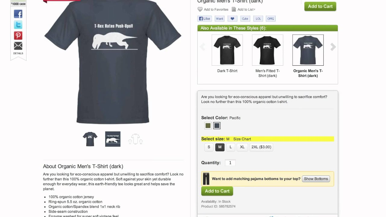 6c57818f5 Cafepress Political T Shirts   RLDM