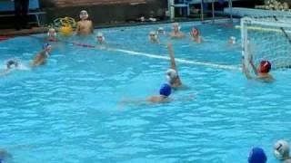 Water polo Moldova