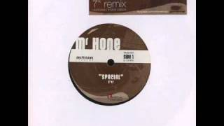 Mr Hone   Special Pete Rock & CL Smooth Remix