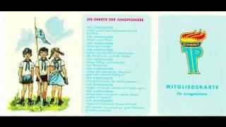 Pionierlieder - Blaue Wimpel im Sommerwind