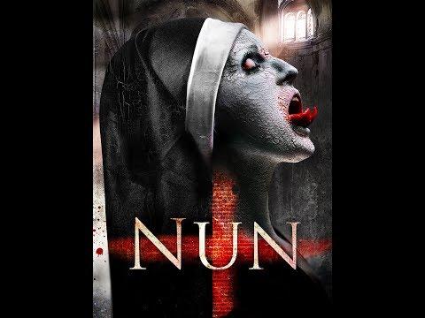 Nun Official Trailer