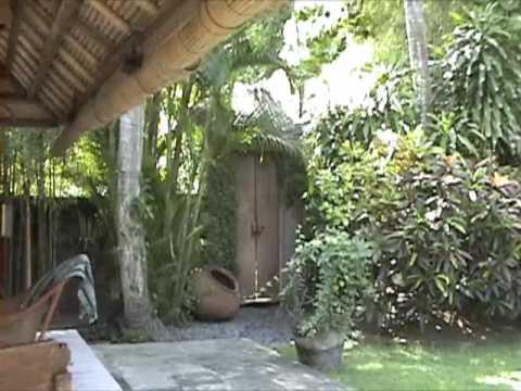 Li Ross Bali - House & Landscape